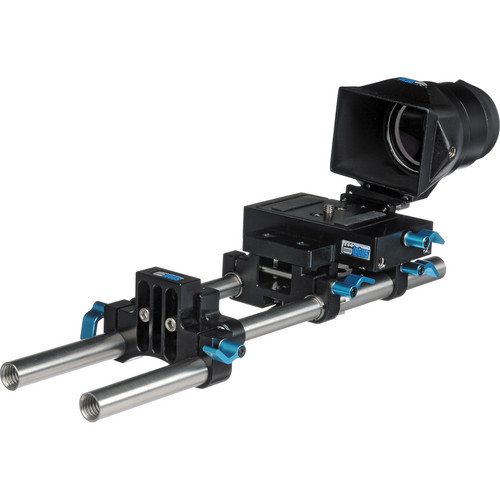 Letus35 Talon Kit 5 for Canon 5DmkII & 7D (Aluminum Viewfinder)