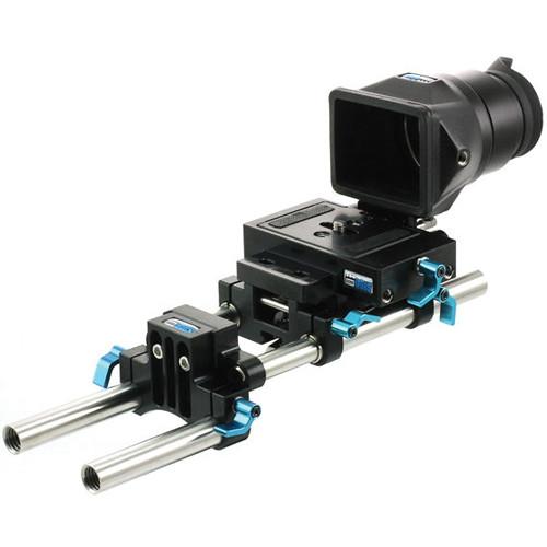 Letus35 Talon Kit 5 for Canon 5DmkII & 7D with Battery Grip (Carbon fiber)