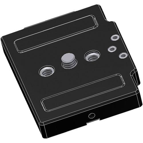 Letus35 Talon Camera Plate