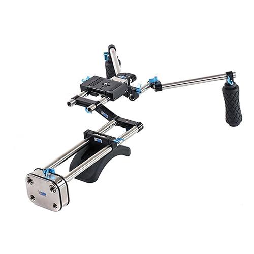 Letus35 Shoulder Mount Add-on Kit and Talon K1 Kit for DSLR Video