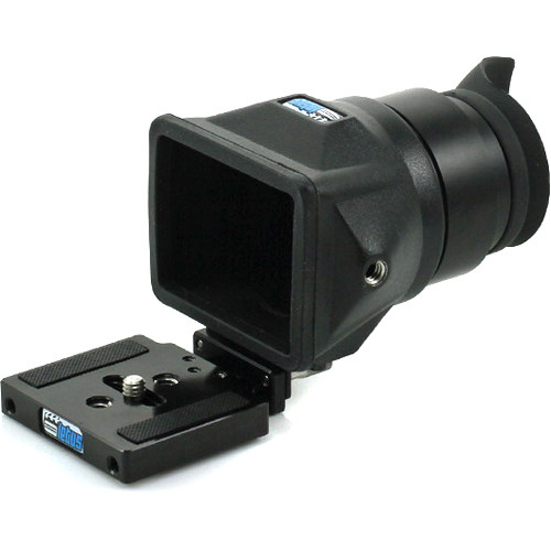 Letus35 Hawk Viewfinder for Nikon D800 (Aluminum)