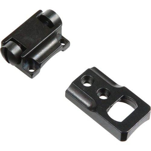 Leupold STD 94 Two-Piece Mounting Base for the Winchester 94 AE (Gloss Black)