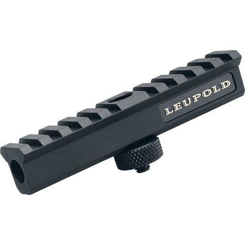 Leupold Mark 4 AR15/M16 Handle Mount  (Matte Black)