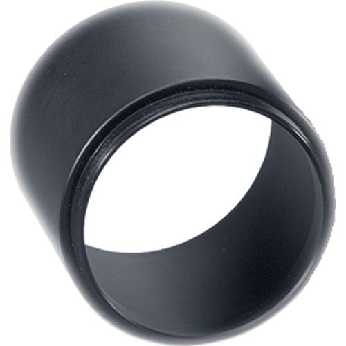"Leupold Alumina Series 2.5""  Lens Shade - 50mm   (Matte Black)"