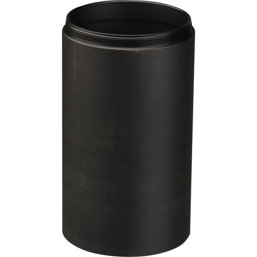 "Leupold Alumina Series 4""  Lens Shade - 50mm   (Matte Black)"