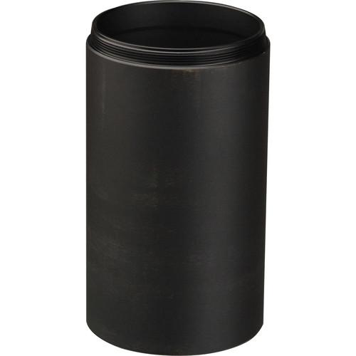 "Leupold Alumina Series 4""  Lens Shade - 50mm   (Matte Black)"