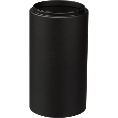 "Leupold Alumina Series 4""  Lens Shade - 45mm   (Matte Black)"
