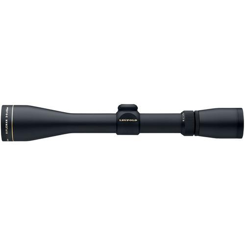 Leupold 3-9x40 Rifleman Riflescope w/ Wide Duplex - Matte Black