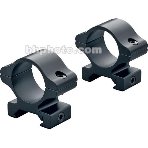 Leupold Rifleman Detachable Rings (Low) (Matte)