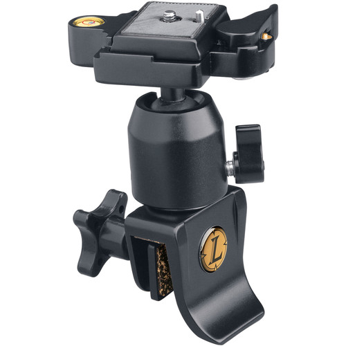 """Leupold Car Window Mount for Spotting Scopes and Binoculars with a 1/4""""-20 Threaded Tripod Socket"""