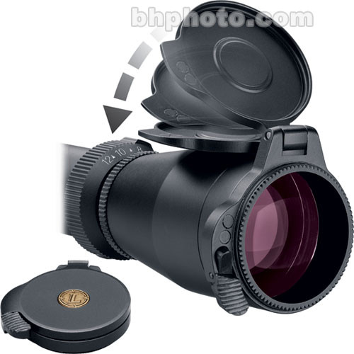 Leupold Flip-Back Lens Cover for Ultralight Eyepieces