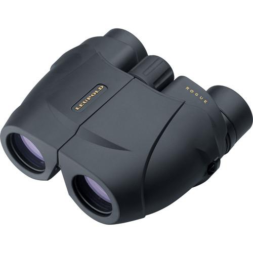 Leupold 8x25 BX-1 Rogue Compact Binocular