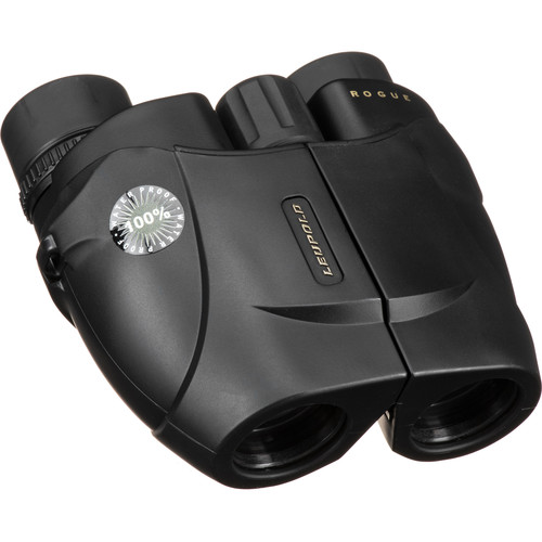 Leupold 10x25 Rogue Compact Binocular
