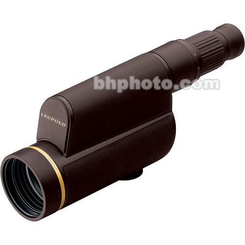 "Leupold Golden Ring HD 2.4""/60mm Spotting Scope Kit (Brown)"