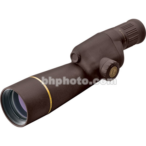 Leupold Golden Ring 15-30x50 Compact Spotting Scope (Brown)