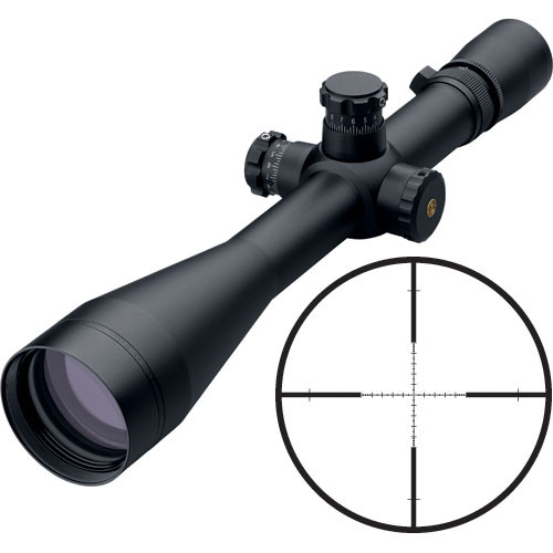 Leupold 6.5-20x50 Mark 4 ER/T M1 Riflescope