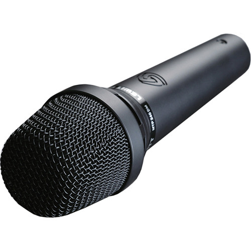 Lewitt MTP 240 DM Handheld Dynamic Microphone