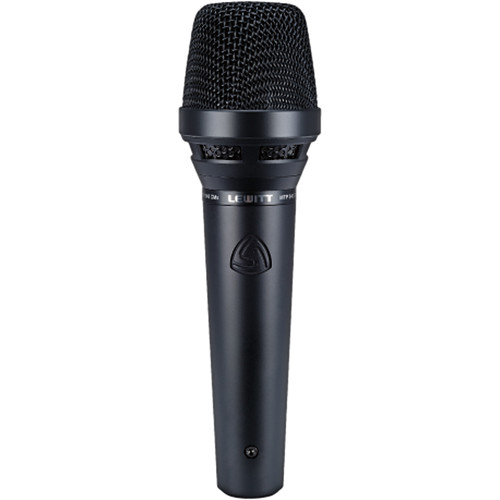 Lewitt MTP 340 CM S Handheld Condenser Microphone