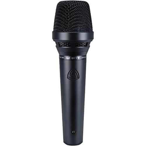Lewitt MTP 340 CM Handheld Condenser Microphone