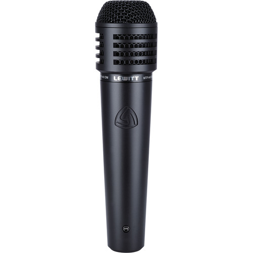 Lewitt MTP 440 DM Handheld Dynamic Microphone