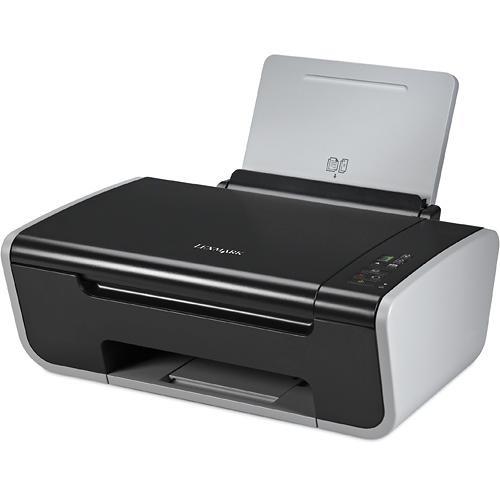 Lexmark X2670 All In One Color Inkjet Printer 26s0285 B Amp H