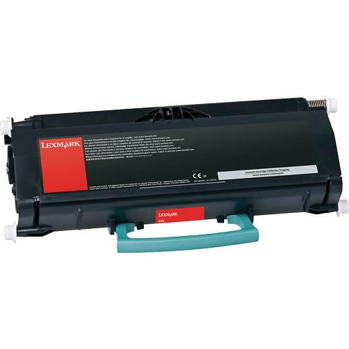 Lexmark E260, E360, E46x Return Program Toner Cartridge