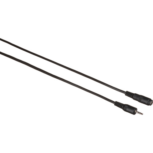 Libec Extension Zoom Cable for 2.5mm LANC