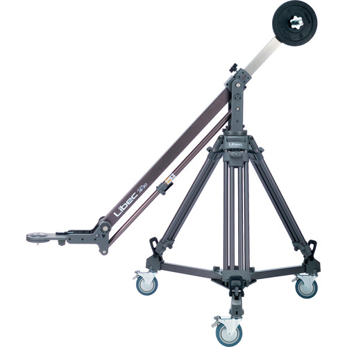 Libec JB-30 Jib Arm  Shooting Kit