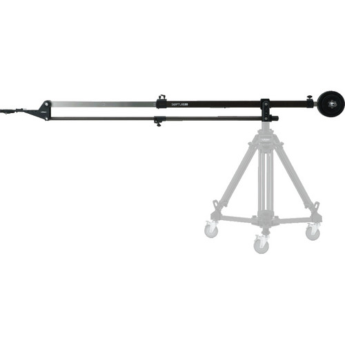 Libec Swift Jib50 Telescopic and Retractable Jib Arm