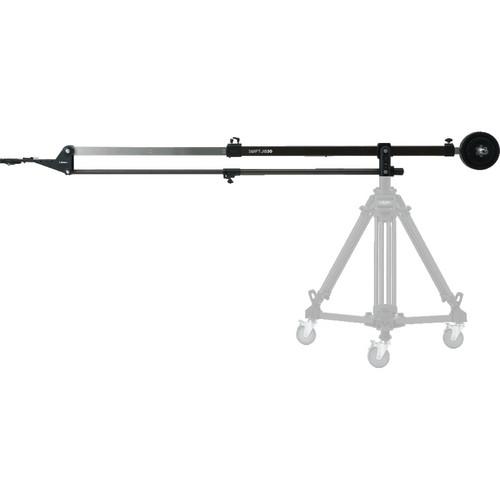 Libec Swift Jib50 Telescopic and Retractable Jib Arm