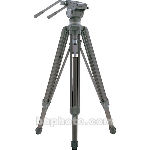 Libec TH-2000 Video Tripod