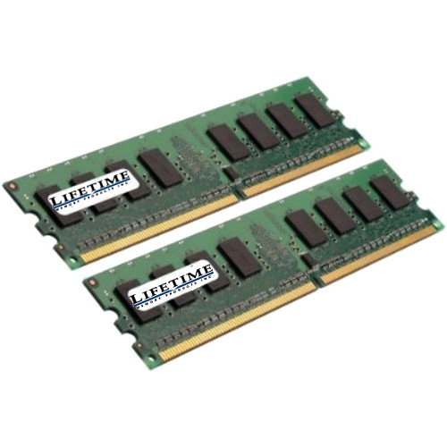 Lifetime Memory 8 GB (2x 4 GB) DIMM Desktop Memory Upgrade Kit