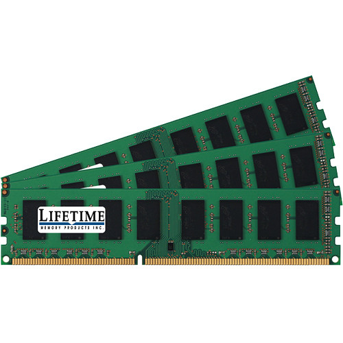 Lifetime Memory 64GB DIMM DDR3 Memory for Desktop (8x8GB)