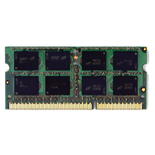Lifetime Memory 8GB 1600MHz PC3-12800 SODIMM Memory Module for Notebooks