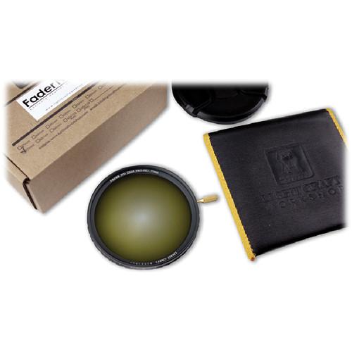 Light Craft Workshop 77mm Fader ND Digi Pro-HD Filter