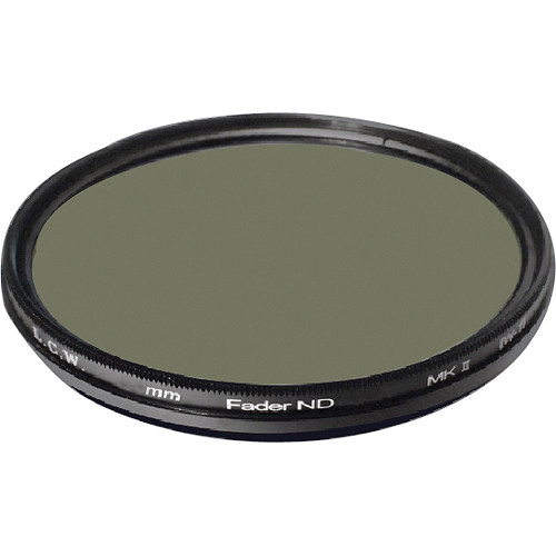 Light Craft Workshop 72mm Fader ND Mark II Filter