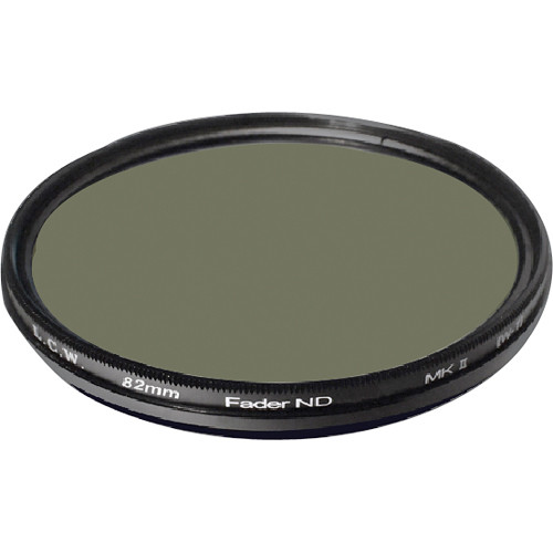 Light Craft Workshop 82mm Fader ND Ultra Mark II Filter