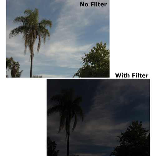 Light Craft Workshop 77mm Neutral Density/Polarizer Filter