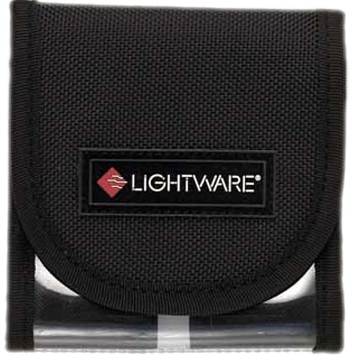 Lightware Compact Flash Media Wallet (Black)