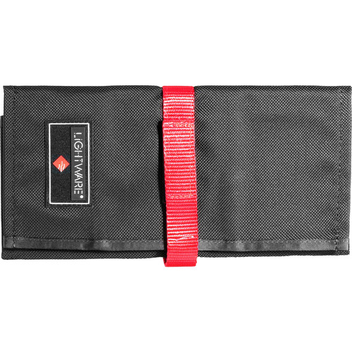 Lightware A8500 Ticket Zip Wallet