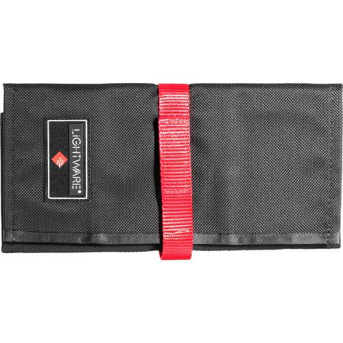 Lightware A8500 Ticket Zip Wallet