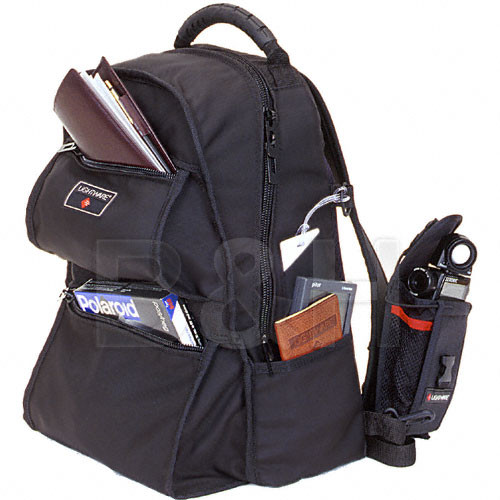 Lightware BP1417 GripPack Backpack