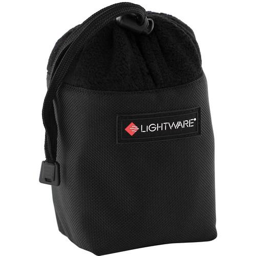 Lightware GS100 Fleece Pouch