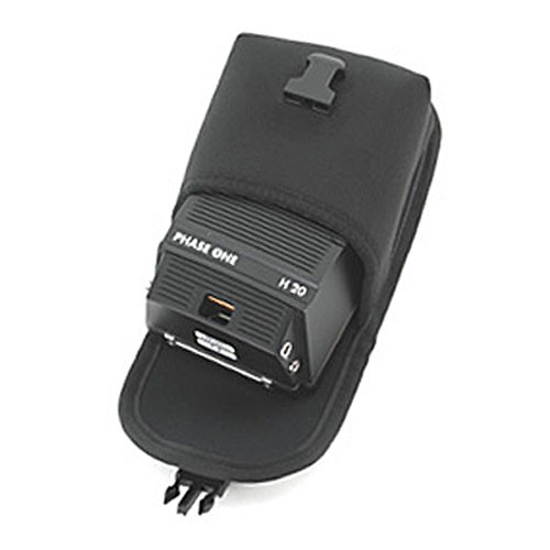 Lightware GS200 Small Lens Pouch (Black)