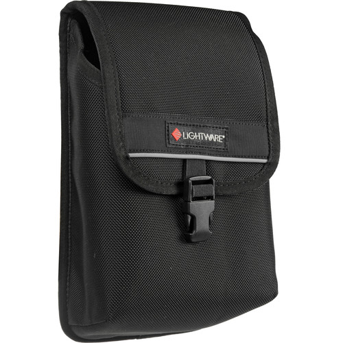 Lightware GS202 Large Lens Pouch (Black)