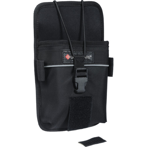 Lightware GripStrip System: GS700 Polaroid 545 Back Pouch - Black