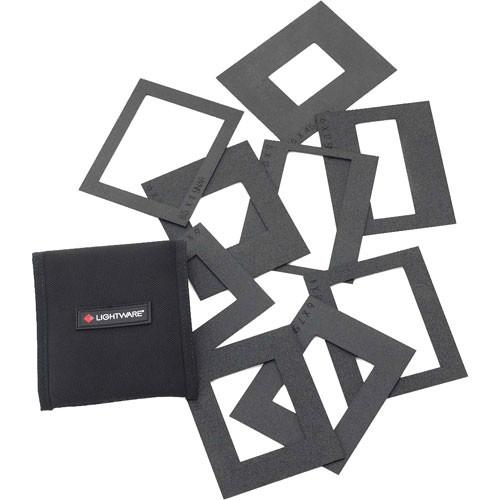 Lightware GS902C Masking Kit for Cambo