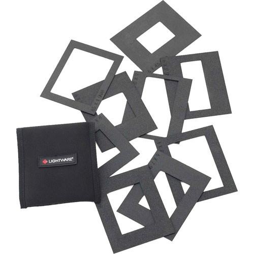 Lightware GS902S Masking Kit for Sinar