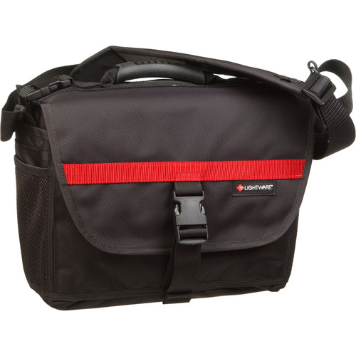 Lightware MB1606 Digital Messenger Bag