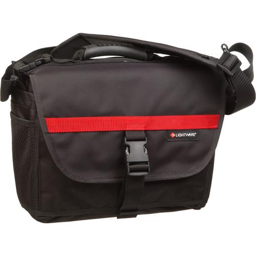 Lightware MB1606 Digital Messenger Bag